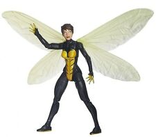 "Marvel Legends Ant-Man Action Figure Wasp  6"" Action figure"