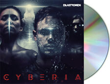 Electro: BLASTROMEN - Cyberia (Dominance Electricity) CD synthwave industrial