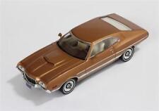 Artículos de automodelismo y aeromodelismo color principal oro Ford