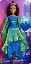 Mattel Barbie und das Diamantschloß Prinzessin Alexa mit Diamant für Mädchen