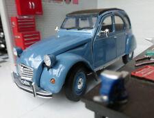 Citroën Plastic Diecast Cars, Trucks & Vans