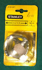 """Vintage STANLEY Tape Measure Replacement 0-32-621   3m /10ft 19mm x 1/4"""""""