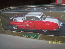 Cadillac Eldorado 1950 La Vache Qui Rit - Parade Car Vitesse 1:43 Limited 4655