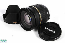 Tamron 17-50mm F/2.8 Aspherical 8-Pin Autofocus Lens For Nikon APS-C DSLRS {67}