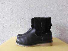 Stiefeletten Boots Marc O´Polo Gr.5,5  Wildleder und Leder