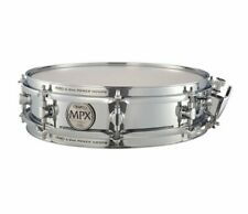 """Mapex 13"""" x 3.5"""" MPX Steel Snare Drum"""