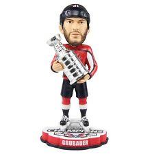 Philipp Grubauer Washington Capitals 2018 NHL Champions 2018 Bobblehead NHL
