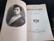Les Trois Mousquetaires / Alexandre Dumas Fellens Dufour 1846 ?