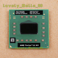 AMD Turion 64 X2 TL-60 2 GHz 1 MB Dual-Core (TMDTL60HAX5DM) Processor