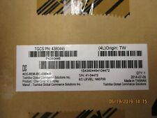 TOSHIBA- 4380446 - DISTR APA Graphic DISPLAY; USB, Charcoal