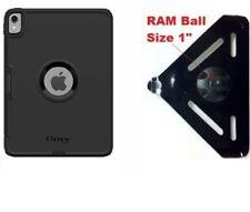 """SlipGrip RAM 1"""" Ball Mount Made For Apple iPad Pro 11 inch  Defender Case"""