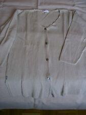 Strickjacke Pullover von MEXX  in beige Größe M-L