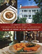 Hoppin' John's Charleston, Beaufort and Savannah : Dining at Home in the...
