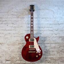 Gibson Les Paul Studio 2012 Gloss Wine Red