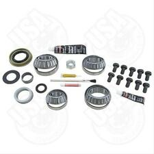 USA Standard ZK NM226 Master Overhaul Kit For Nissan Titan Rear Diff