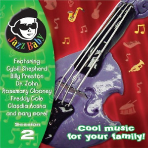 Various Artists-Jazz Baby - Session 2 (US IMPORT) CD NEW