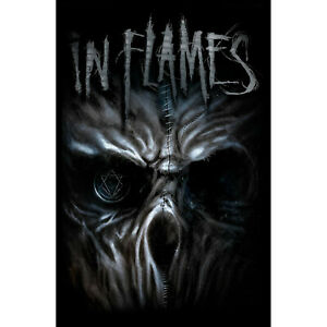 Flagge In Flames Ghost  500830 #