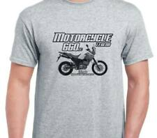 Yamaha XT660Z TENERE 2008 inspired motorcycle motorbike bike shirt tshirt