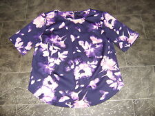 George Ladies Top, With Stretch, Size 18, Very Good Condition.