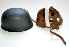 1/6 SCALE DRAGON GERMAN WWII - HELMET FJ LUTWAFFE