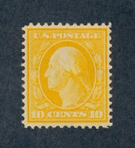 drbobstamps US Scott #338 Mint Hinged Stamp Cat $67