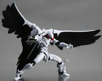kb10 Revoltech Yamaguchi No.26 Evangelion EVA-Mass Production Type Wing ver.