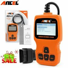 Ancel AD310 Universal OBD2 Scanner Automotive Car Diagnostic Tool Code Reader
