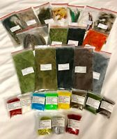 Fly Tying material starter kit. Great Value Muskoka Lifestyle Products