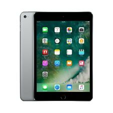 NEW, SEALED! Apple iPad mini 4 128GB, Wi-Fi, 7.9in - Space Gray *FREE SHIPPING*