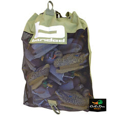 NEW BANDED GEAR FLOATING MESH DECOY BAG DUCK GOOSE HUNTING BLACK 36 X 38