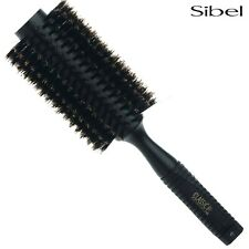 Sibel Classic 65 Professional Round Radial Hair Brush With Boar Bristles 60mm