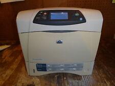HP laserjet 4350n 4350  Laser Printer *REFURBISHED*  warranty & toner