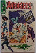 Avengers #26 (Mar 1966, Marvel), VFN-NM condition