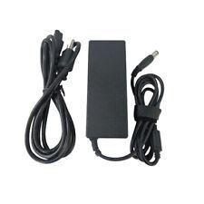 Ac Power Adapter Charger Cord for Dell Latitude E6500 E6510 E6520 Laptops 90W
