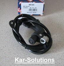 Ford Fiesta Puma Front ABS Antil Lock Brake Wheel Speed Sensor Mazda 121 New
