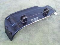 Skidoo Mach 1 Formula Plus Formula MX Plus X PRS Belt Clutch Guard Asm 1985-94