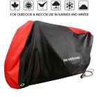 Motorcycle Cover Protector Fits Harley Davidson Road Electra Glide Ultra Classic