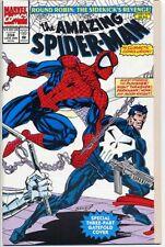 AMAZING SPIDER-MAN  #358  (NM)
