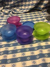 *NEW* Tupperware Dessert Cups Parfait Cups
