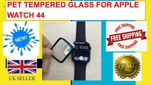 PET TEMPERED GLASS FOR APPLE WATCH 44