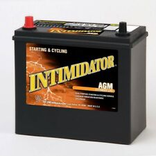 Toyota Prius Battery Replacement - (2004-2009, 2010-2015) Sealed Agm Deka