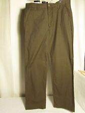 pantalon DOCKERS regular fit droit W32/L32 kaki