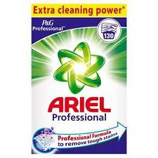 P&G Ariel Professional 130 Home Washing Laundry Powder Detergent Giga XXXL