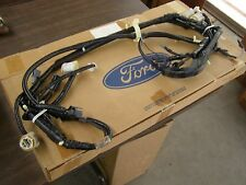 NOS OEM Ford 1992 1993 Lincoln Continental Wiring Harness Dash Panel - Headlight
