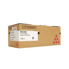 ORIGINALE TONER RICOH 407636 406481 SPC-310 MAGENTA PER Ricoh Aficio SP-C340dn