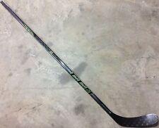 Ccm Ribcore Reckoner Pro Stock Hockey Stick Grip 85 Flex Left H11 / Sakic 7171