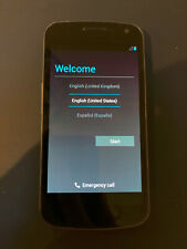 Unlocked Samsung Galaxy Nexus i515 Verizon 16GB Clean IMEI