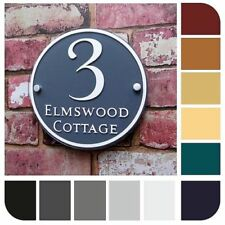 a7135544005 Numbers Decorative Door Signs Plaques for sale