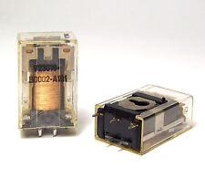 Siemens relè di carte, v23016-b0002-a101, 1x, per argento/oro contatto, 6 Volt