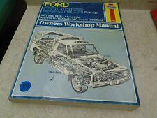 haynes car service repair manuals  sale ebay